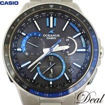 Casio Oceanus OCW-G1100-1AJF rabljen