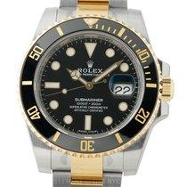 Rolex Submariner Date 116613 LN 2020
