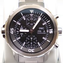 IWC Aquatimer Chronograph Otel 44mm