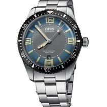 Oris Divers Sixty Five 01 733 7707 4065-07 8 20 18 new