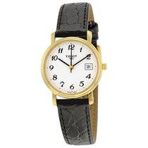 Tissot Ladies T52.5.121.12 T-Classic Desire Watch