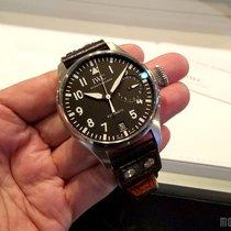 IWC IW500912 (2016 Novelty) Big Pilot's Watch 46mm