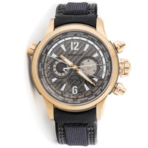 Jaeger-LeCoultre Master Compressor Extreme World (Perfect...