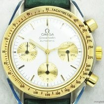 Omega Speedmaster Reduced Automatic 3714.20.80 N.O.S.