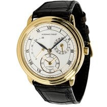 Audemars Piguet Jules 25685BA.0.0002 Men's Watch in 18K...