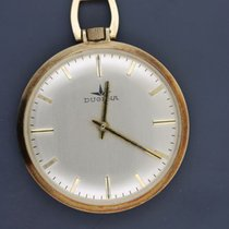 Dugena Pocket watch – unisex - Dugena 14 kt / 585 gold