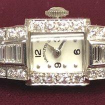 Hamilton Lady's Diamond Dress Watch