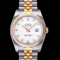 Rolex 116233 G Datejust new United States of America, California, San Mateo