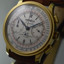 Kienzle 38mm Remontage automatique occasion