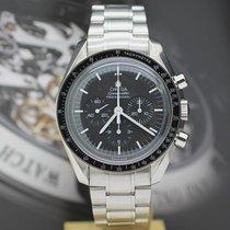 Omega 3570.5000 Stahl 2005 Speedmaster Professional Moonwatch 42mm gebraucht Deutschland, Hamburg