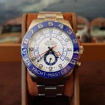Rolex Yacht-Master II Steel