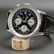 Breitling Old Navitimer II COSC Chronograph