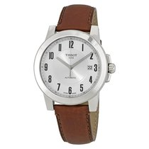 Tissot Men's T098.407.16.032.00 Gentleman Swissmatic Watch