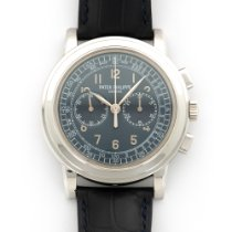 Patek Philippe 5070P-001 Platinum Chronograph