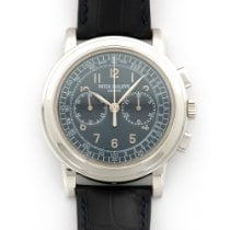 Patek Philippe 5070P-001 Platine Chronograph