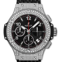 Hublot 341.SX.130.RX.174 Steel 2019 Big Bang 41 mm 41mm new