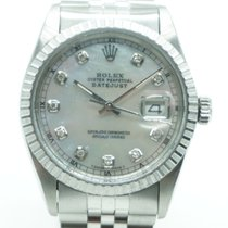 Rolex Datejust 16030 1984 pre-owned