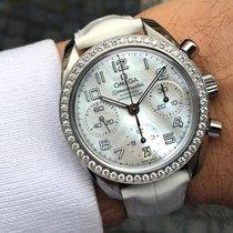 Omega Speedmaster Ladies Chronograph hodinky.