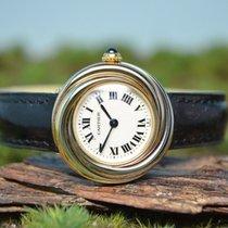 Cartier Trinity neu 27mm
