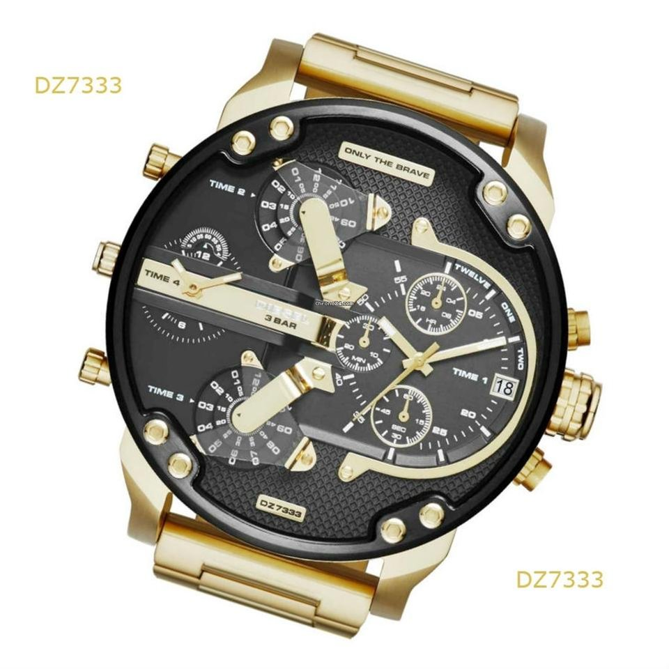73c1bf7059bc All Prices for Diesel Watches