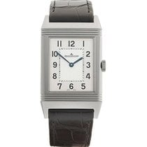 Jaeger-LeCoultre 277.8.62 Staal Grande Reverso Ultra Thin 27mm tweedehands