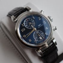 IWC Steel 42mm Automatic IW393402 pre-owned Australia, Melbourne
