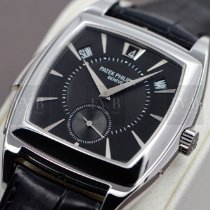 Patek Philippe Minute Repeater Platinum 38mm