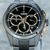 Rado Ceramic 45mm Automatic R32118102 pre-owned