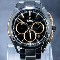 Rado Керамика 45mm Автоподзавод R32118102 подержанные