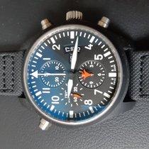 IWC Pilot Chronograph Top Gun IW379901 2008 usados