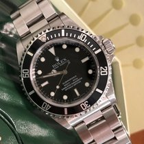 Rolex Submariner (No Date) 14060M 2010 pre-owned