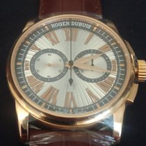 Roger Dubuis Hommage RDDBHO0569 new