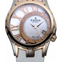 Edox Grand Ocean