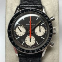Universal Genève Compax 885103/01 1965 pre-owned