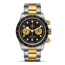 Tudor Black Bay Chrono M79363N-0001 2019 new