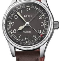 Oris Big Crown Pointer Date 01 754 7749 4064-07 5 17 67G 2020 new