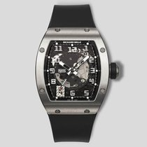 Richard Mille RM 005 Bjelo zlato 50mm