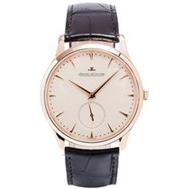Jaeger-LeCoultre Master Grande Ultra Thin Q1352520 1352520 New Rose gold 40mm Automatic