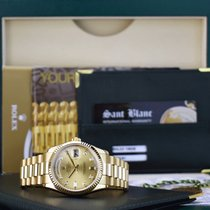 Rolex Day-Date 36 36mm Champagne United States of America, Missouri, BRANSON