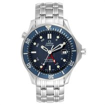 Omega Seamaster Diver 300 M 2535.80.00 pre-owned