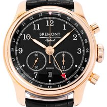 Bremont BWC 2014 occasion