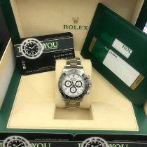 Rolex Daytona 116500LN 2017 tweedehands