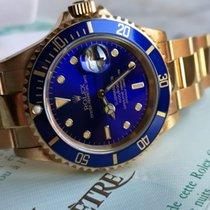 Rolex Submariner Date 16618 1992 nouveau