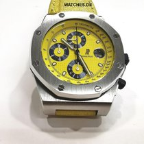 Audemars Piguet Royal Oak Offshore Chronograph 25770ST.O.0009.02 pre-owned