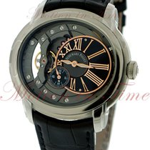 Audemars Piguet Millenary Automatic 4101, Anthracite Dial -...