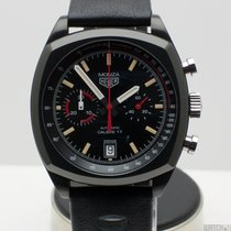 TAG Heuer Monza Limited Edition Caliber 17