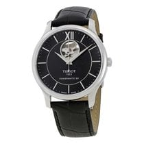 Tissot Men's T063.907.16.05 T-Classic Tradition Powermatic...
