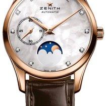 Zenith Elite Ultra Thin Lady Moonphase 33mm