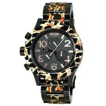 Nixon 42-20 Chrono A037-1153 Watch