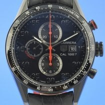 TAG Heuer Carrera Calibre 1887 Racing Black